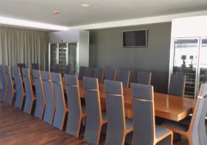 Залы для проведения семинаров, азов