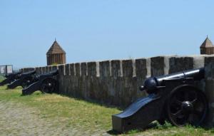 Азовская крепость