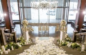Свадебный ресторан в Азове в гостинице SOHO GRAND HOTEL