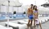 Открытый бассейн в SOHO GRAND HOTEL — 20 минут от Ростова-на-Дону
