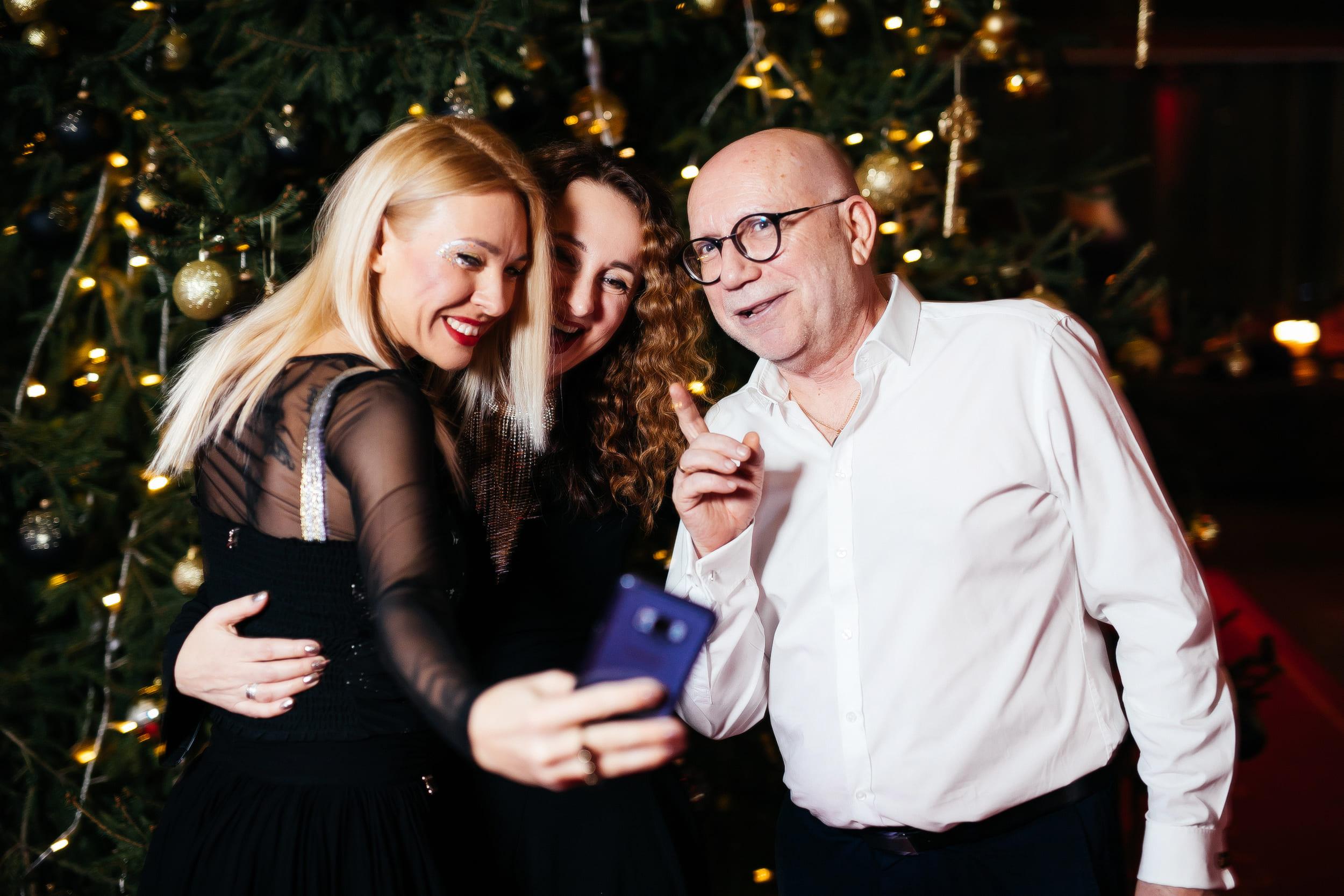New Year 2019 Soho Grand Hotel (115)