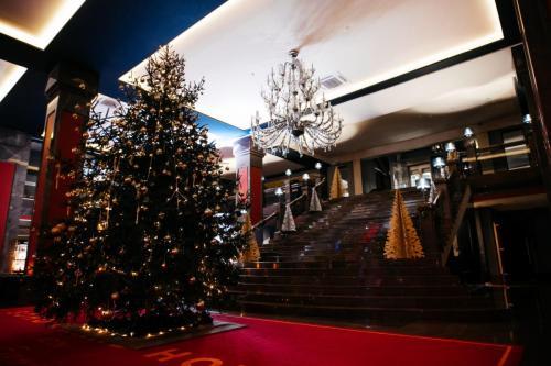 New Year 2019 Soho Grand Hotel (3)