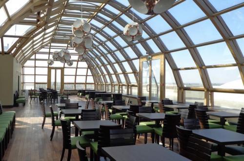 Терраса Sky Lounge