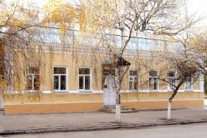 Дом-музей Р.Л. Самойловича в г. Азове (Ростовская область)