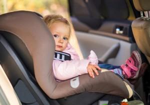 Что взять с собой в путешествие с маленьким ребёнком