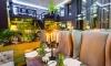Новогодние корпоративы 2019 — ресторан в Soho Grand Hotel